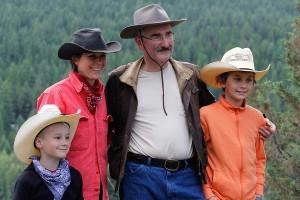 Family Ranch Vacations