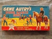 dude ranch game