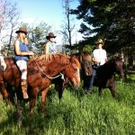 Campbell Hills Wranglers