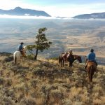 Sundance Guest Ranch, Horseback Riding Canada